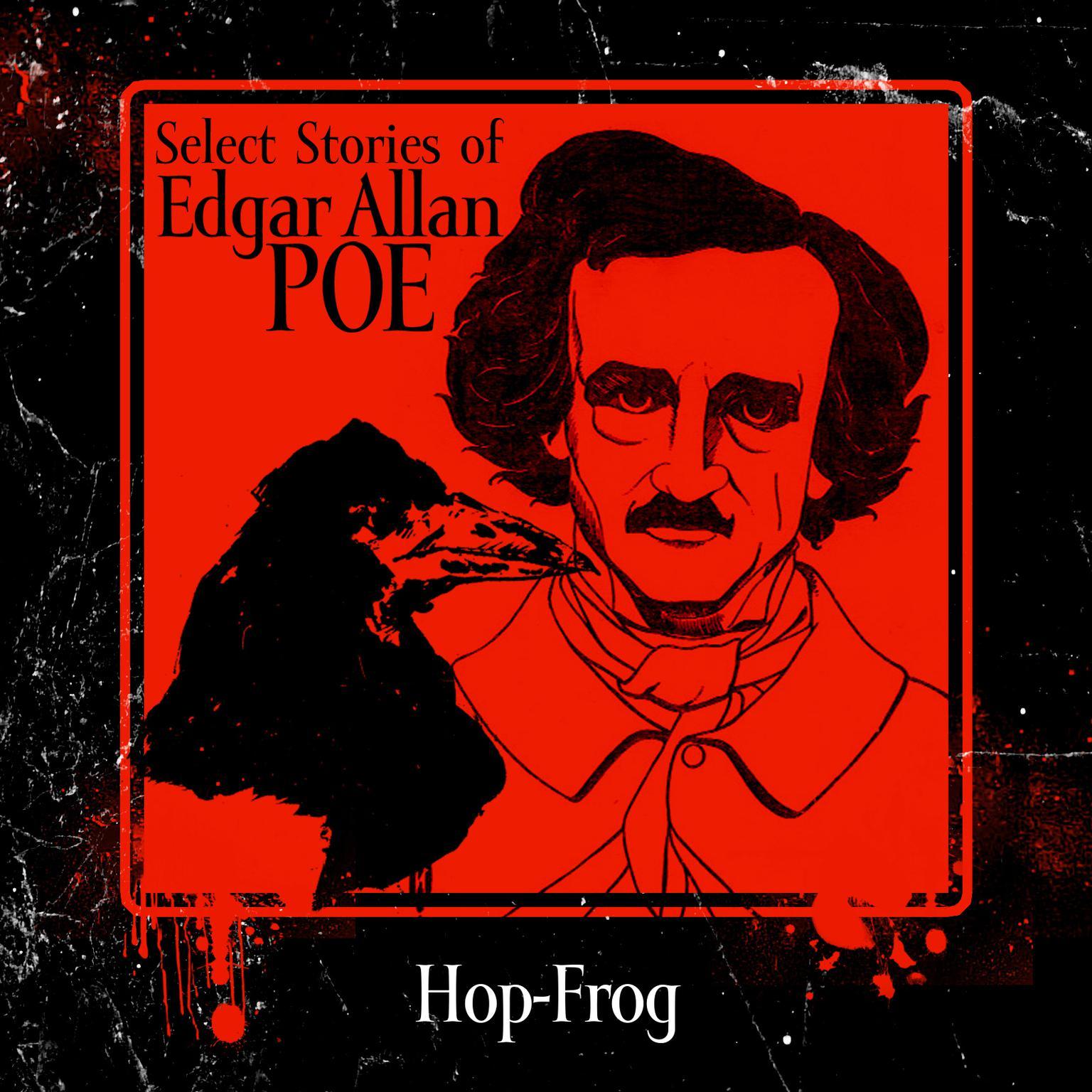 Hop-Frog Audiobook, by Edgar Allan Poe