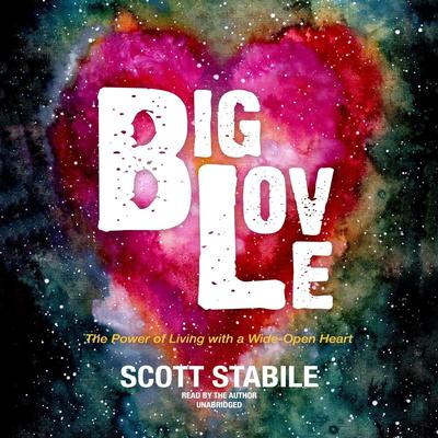 Big Love: The Power of Living with a Wide-Open Heart Audiobook, by Scott Stabile