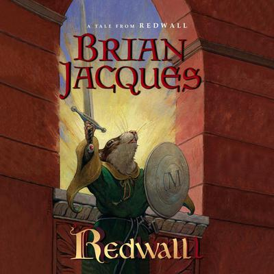 Redwall: A Tale from Redwall Audiobook, by Brian Jacques