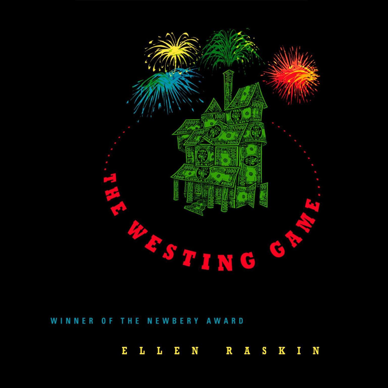 The Westing Game Audiobook, by Ellen Raskin
