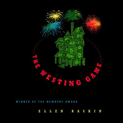 The Westing Game Audiobook, by Ellen Raskin