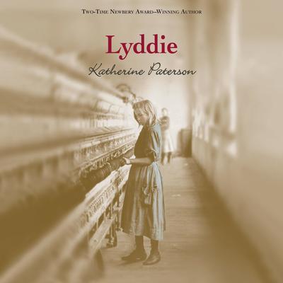 Lyddie Audiobook, by Katherine Paterson