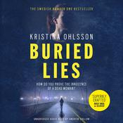 Buried Lies Audiobook, by Kristina Ohlsson