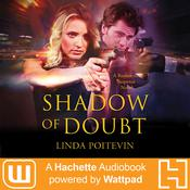 Shadow of Doubt Audiobook, by Linda Poitevin
