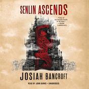 Senlin Ascends Audiobook, by Josiah Bancroft|