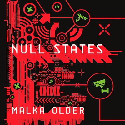 Null States: Book Two of the Centenal Cycle Audiobook, by Malka Older