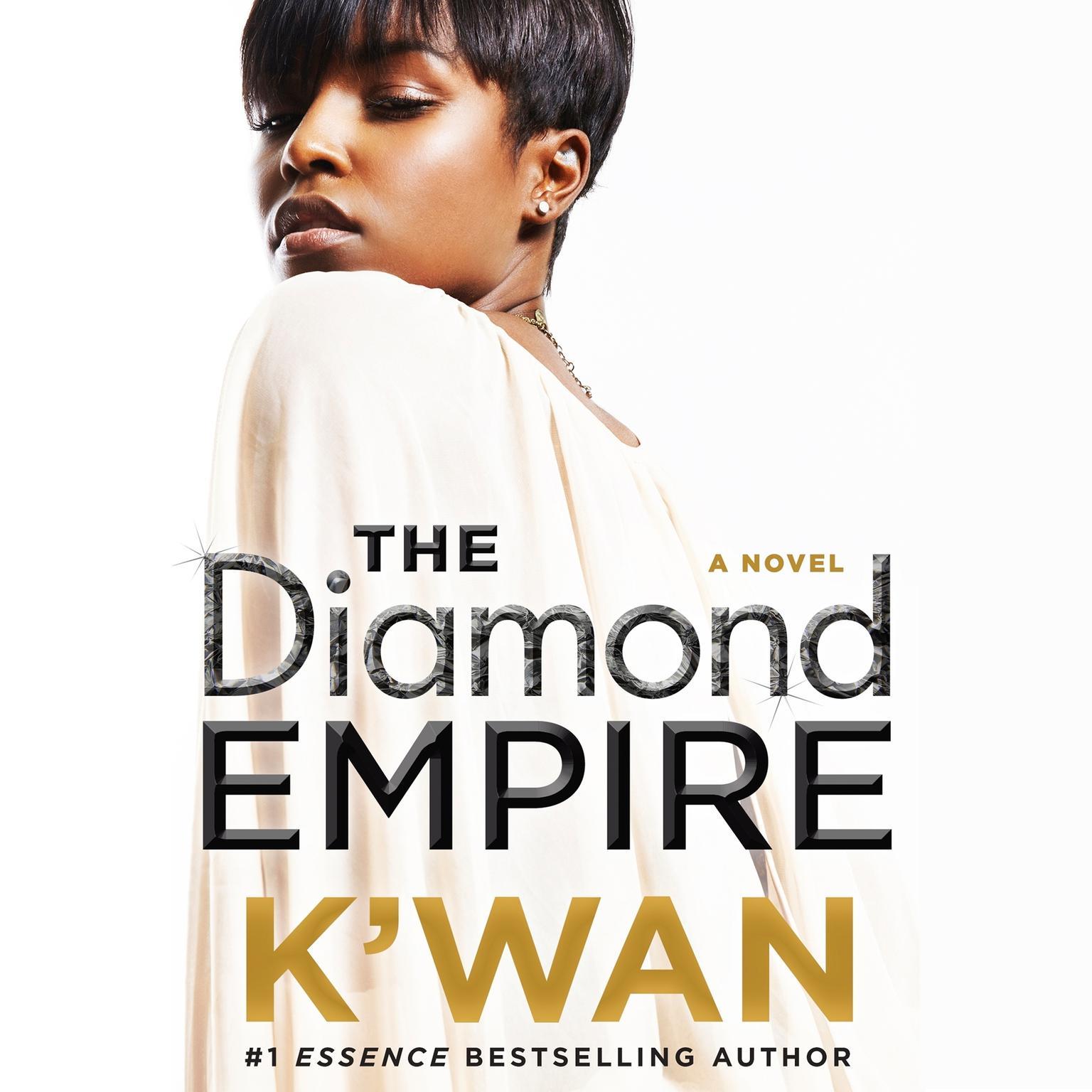 The Diamond Empire: A Novel Audiobook, by K'wan