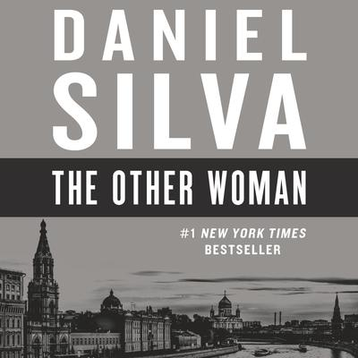 The Other Woman: A Novel Audiobook, by