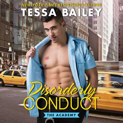 Disorderly Conduct: The Academy Audiobook, by