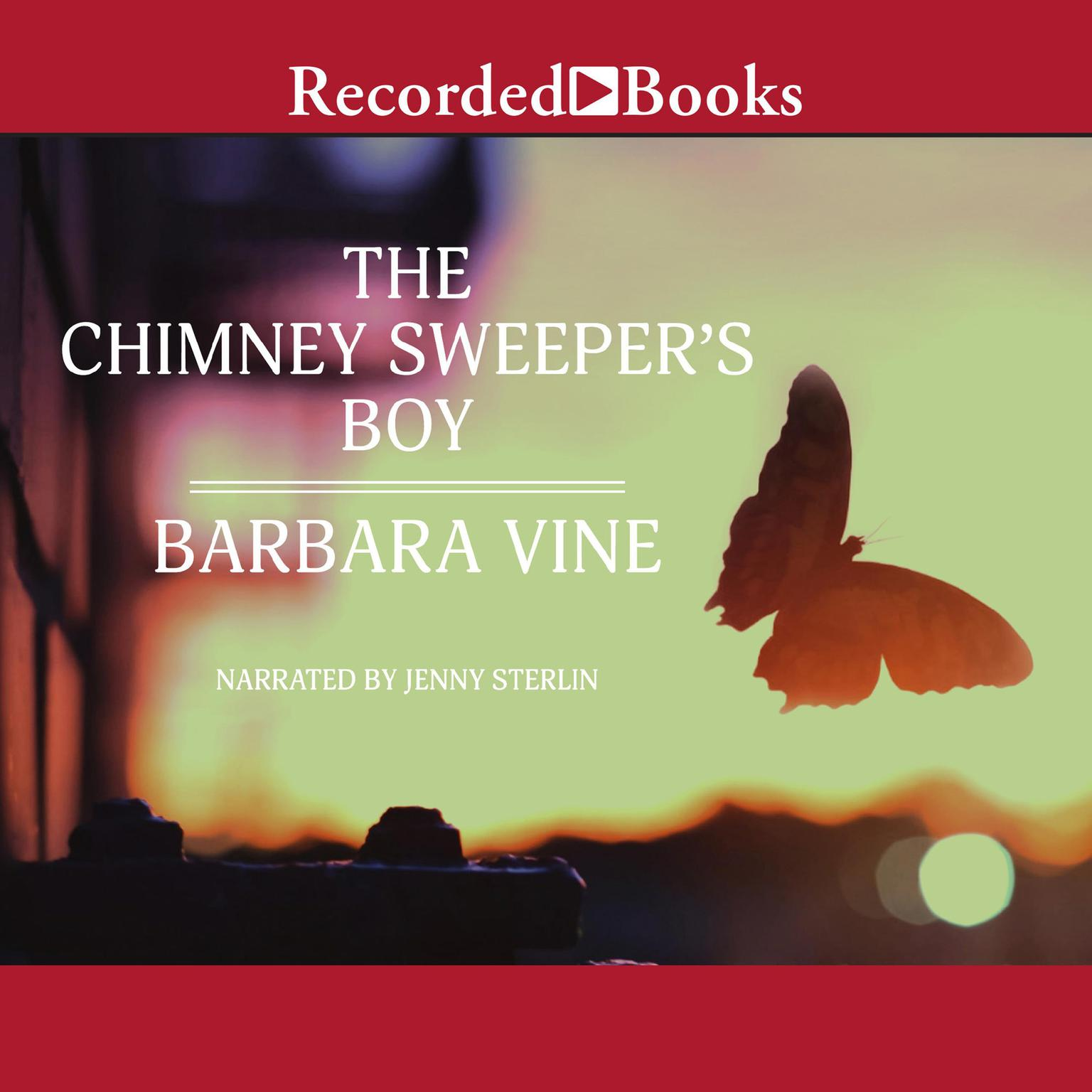 Printable The Chimney Sweeper's Boy Audiobook Cover Art