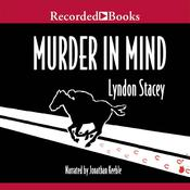 Murder in Mind Audiobook, by Lyndon Stacey