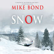 Snow Audiobook, by Mike Bond