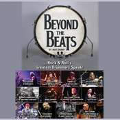 Beyond the Beats: Rock & Roll's Greatest Drummers Speak! Audiobook, by Jake Brown