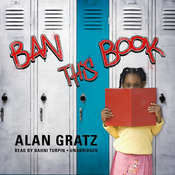 Ban This Book Audiobook, by Alan Gratz