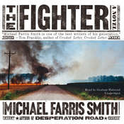 The Fighter Audiobook, by Michael Farris Smith|
