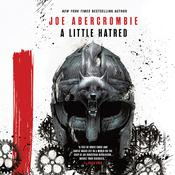 A Little Hatred Audiobook, by Joe Abercrombie