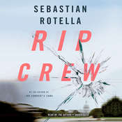 Rip Crew Audiobook, by Sebastian Rotella