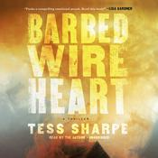 Barbed Wire Heart Audiobook, by Tess Sharpe