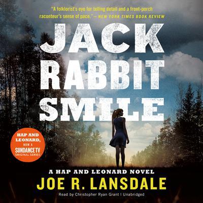 Jackrabbit Smile Audiobook, by Joe R. Lansdale