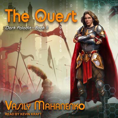 The Quest Audiobook, by Vasily Mahanenko