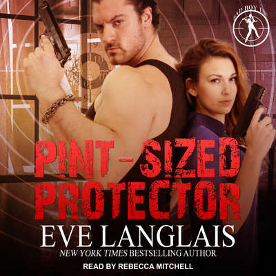 Pint-Sized Protector Audiobook, by Eve Langlais
