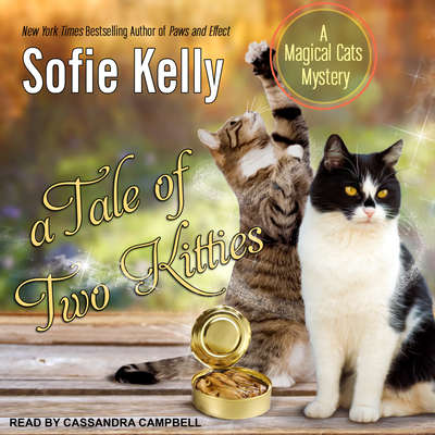 A Tale of Two Kitties Audiobook, by Sofie Kelly