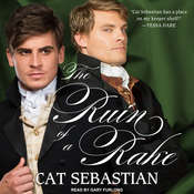 The Ruin of a Rake Audiobook, by Cat Sebastian