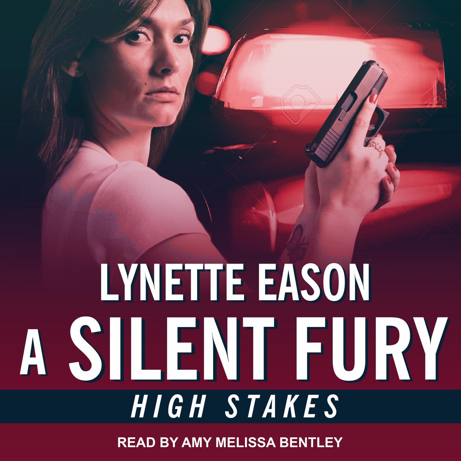A Silent Fury Audiobook, by Lynette Eason