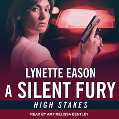 A Silent Fury Audiobook, by Lynette Eason