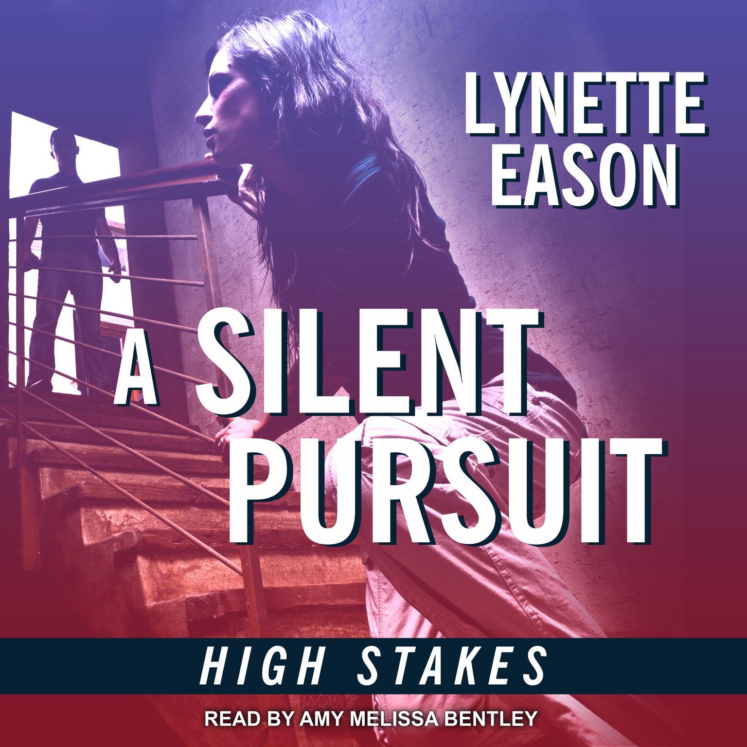 A Silent Pursuit Audiobook, by Lynette Eason