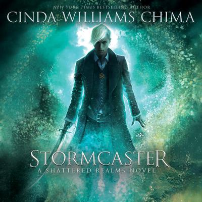 Stormcaster Audiobook, by Cinda Williams Chima