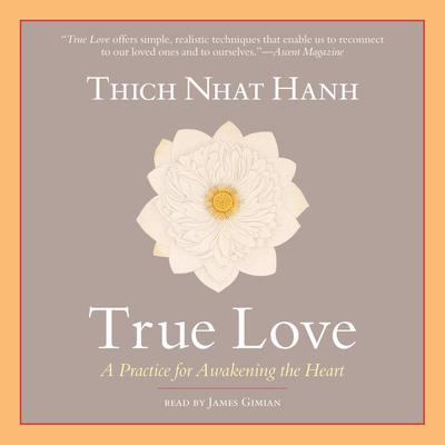 True Love: A Practice for Awakening the Heart Audiobook, by