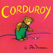Corduroy Audiobook, by Don Freeman