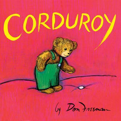 Corduroy Audiobook, by Don Freeman