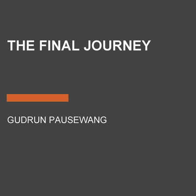 The Final Journey Audiobook, by Gudrun Pausewang