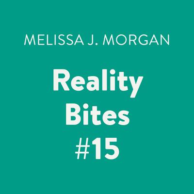 Reality Bites #15 Audiobook, by