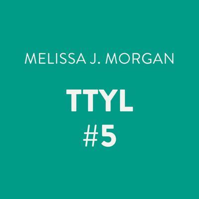 TTYL #5 Audiobook, by