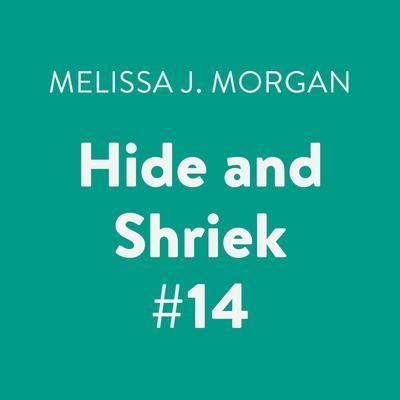 Hide and Shriek #14: Super Special Audiobook, by Melissa J. Morgan