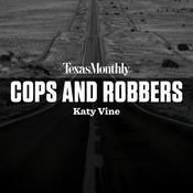 Cops and Robbers Audiobook, by Katy Vine