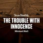 The Trouble with Innocence Audiobook, by Michael Hall