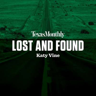 Lost and Found Audiobook, by Katy Vine