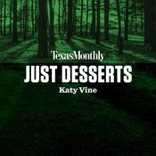 Just Desserts Audiobook, by Katy Vine