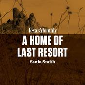 A Home of Last Resort Audiobook, by Sonia Smith