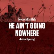 He Aint Going Nowhere Audiobook, by John Shelby Spong