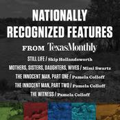 Nationally Recognized Features from Texas Monthly Audiobook, by various authors|