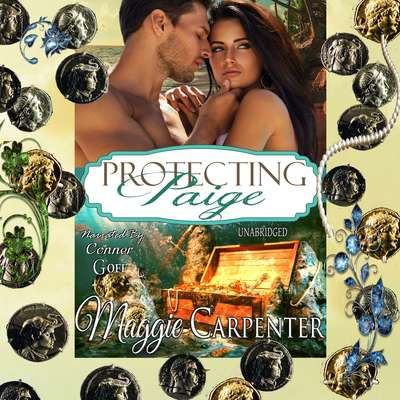 Protecting Paige Audiobook, by Maggie Carpenter