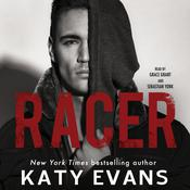 Racer Audiobook, by Katy Evans