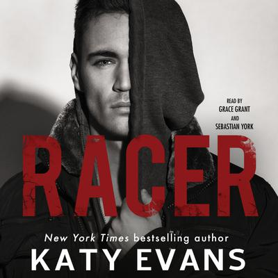 Racer Audiobook, by Katy Evans