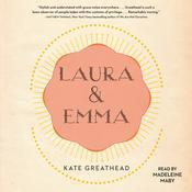 Laura & Emma Audiobook, by Kate Greathead|