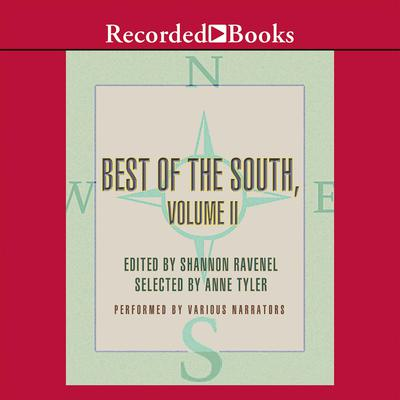 Best of the South: 1996-2005 Audiobook, by Shannon Revenel
